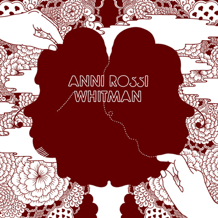 Anni Rossi & Whitman Album Cover