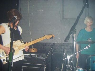 WETDOG Live
