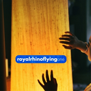 Royal Rhino Flying One - New Year Mixtape