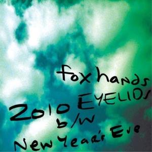 Fox Hands - Eyelids