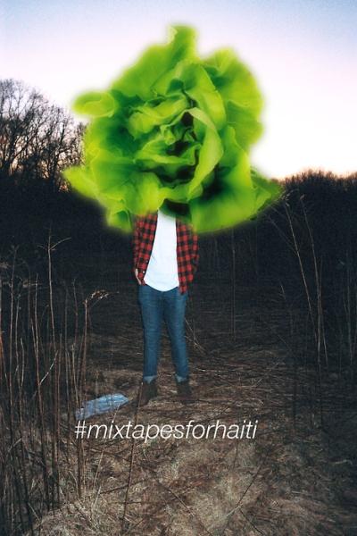 #mixtapesforhaiti