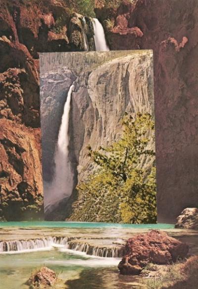 Waterfalls on Waterfalls