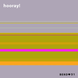 Hooray! - Beko 51