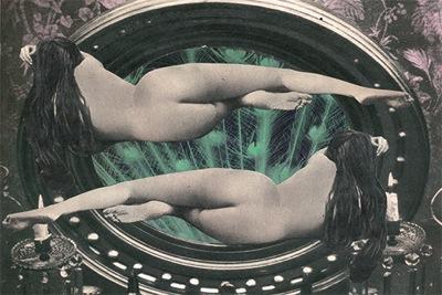 Alice Cohen Collage