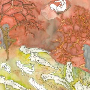 """GOBBLE GOBBLE – Neon Graveyard 12"""" LP"""